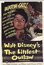 Watch Free The Littlest Outlaw (1955)