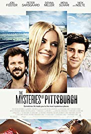 Watch Free The Mysteries of Pittsburgh (2008)