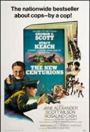 Watch Free The New Centurions (1972)