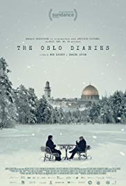 Watch Free The Oslo Diaries (2018)