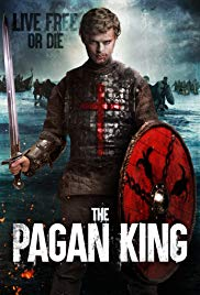 Watch Free The Pagan King (2018)