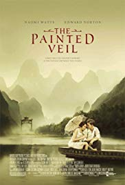 Watch Free The Painted Veil (2006)