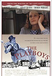 Watch Free The Playboys (1992)