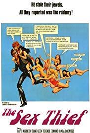 Watch Free The Sex Thief (1973)