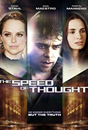 Watch Free The Speed of Thought (2011)