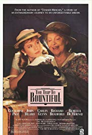 Watch Free The Trip to Bountiful (1985)