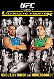 Watch Free The Ultimate Fighter (2005 )