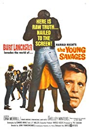 Watch Free The Young Savages (1961)
