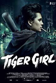 Watch Free Tiger Girl (2017)