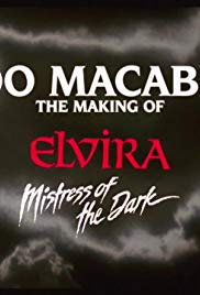 Watch Free Too Macabre: The Making of Elvira, Mistress of the Dark (2018)