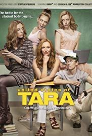 Watch Free United States of Tara (2009 2011)
