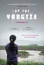 Watch Free Up the Yangtze (2007)