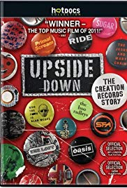 Watch Free Upside Down: The Creation Records Story (2010)