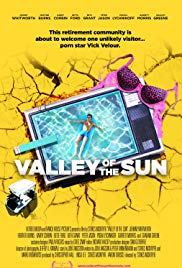 Watch Free Valley of the Sun (2011)