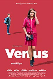 Watch Free Venus (2017)