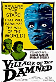 Watch Free Village of the Damned (1960)