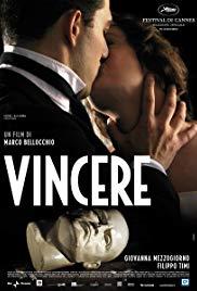 Watch Free Vincere (2009)