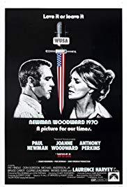 Watch Free WUSA (1970)