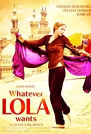 Watch Free Whatever Lola Wants (2007)