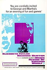 Watch Free Whos Afraid of Virginia Woolf? (1966)
