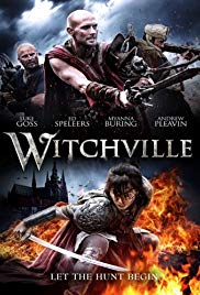 Watch Free Witchville (2010)