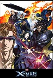 Watch Free Marvel Anime: X-Men Eng Dub