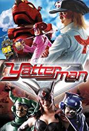 Watch Free Yatterman (2009)