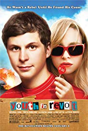 Watch Free Youth in Revolt (2009)