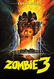 Watch Free Zombie 3 (1988)