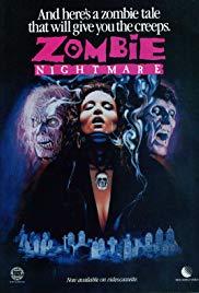 Watch Free Zombie Nightmare (1987)