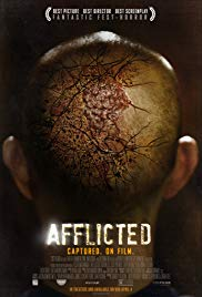 Watch Free Afflicted (2013)