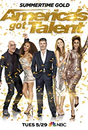Watch Free Americas Got Talent (2006)