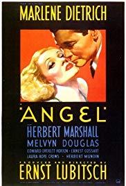 Watch Free Angel (1937)