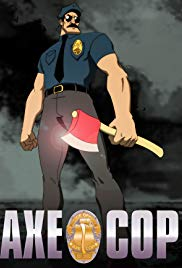 Watch Free Axe Cop (2012 2015)