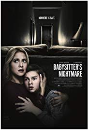 Watch Free Kill the Babysitter (2018)