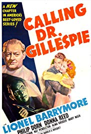 Watch Free Calling Dr. Gillespie (1942)