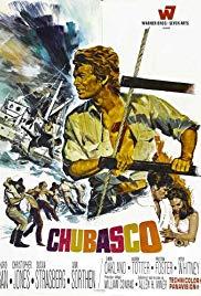 Watch Free Chubasco (1967)