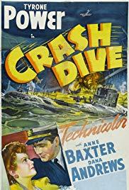 Watch Free Crash Dive (1943)