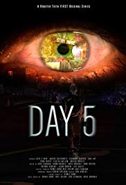 Watch Free Day 5 (2016)