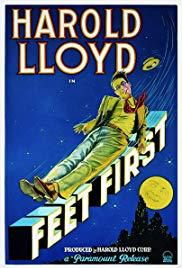 Watch Free Feet First (1930)