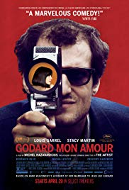 Watch Free Godard Mon Amour (2017)