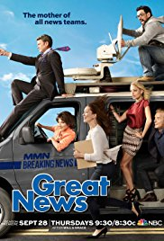 Watch Free Great News (2017)