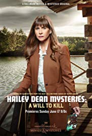 Watch Free Hailey Dean Mystery: A Will to Kill (2018)