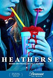 Watch Free Heathers (2017)