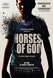 Watch Free Horses of God (2012)