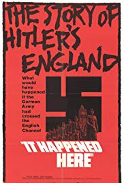 Watch Free It Happened Here (1965)