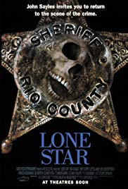 Watch Free Lone Star (1996)