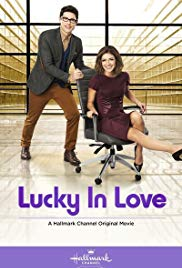 Watch Free Lucky in Love (2014)
