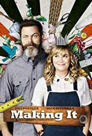 Watch Free Making It (2018)