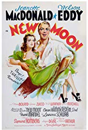 Watch Free New Moon (1940)